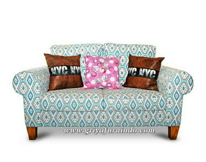 Sofa Retro Chester