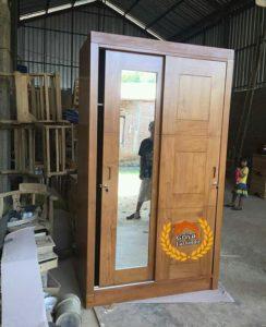 FB IMG 15469326470005500 244x300 - Lemari Pakaian Minimalis Pintu Sliding