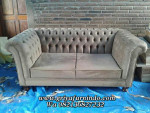 Sofa Santai Terbaru Chesterfield