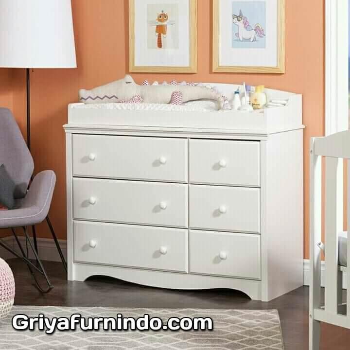 Baby Tafel Putih Duco