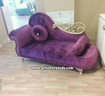 Sofa Bed Classik Ukir